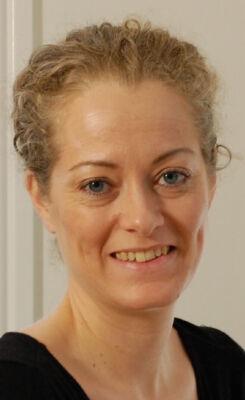 Anne Lindharsen Profil Billede