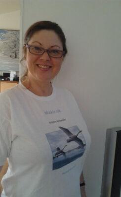 Marina Mia Søndergaard Kirkvald
