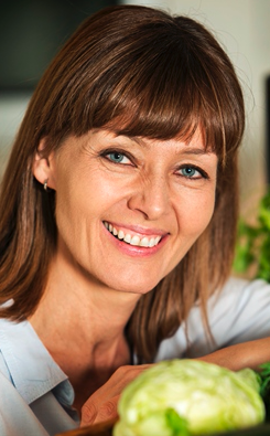 Marianne Langvad - Spis dig frisk