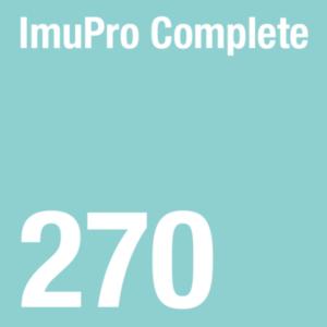 ImuPro Complete fødevareintolerancetest
