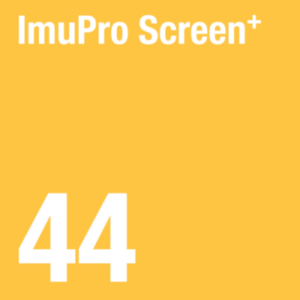 ImuPro Screen+ fødevareintolerancetest, laboratorieanalyser