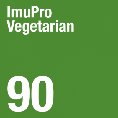 ImuPro Vegetarian fødevareintolerancetest