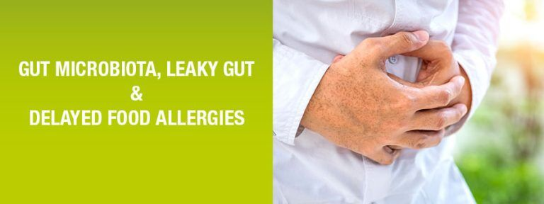 Leaky Gut and IgG Food Intolarence